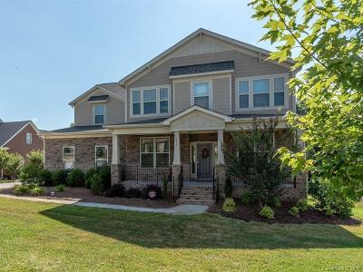 Rock Hill Single Family Home Under Contract-Show: 442 Inverness Place