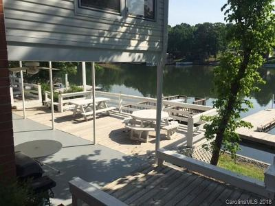 New London Single Family Home For Sale: 531 Lake Forest Drive #lot 39