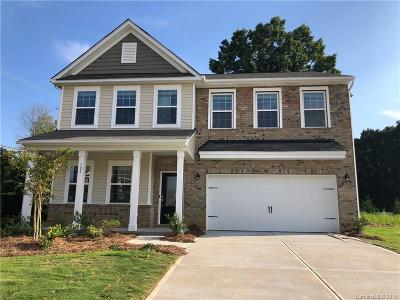 Mooresville NC Single Family Home For Sale: $237,619