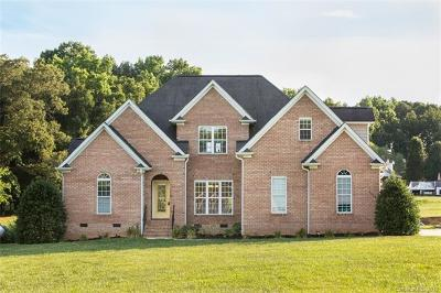 Locust Single Family Home For Sale: 20249 Ridgebrook Lane