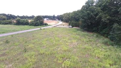 Catawba Residential Lots & Land For Sale: 3 acres Hudson Chapel Road