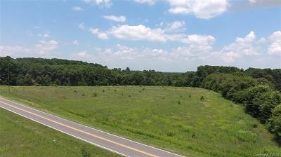Catawba Residential Lots & Land For Sale: 3.91acre Hudson Chapel Road