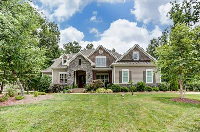 Fort Mill Single Family Home Under Contract-Show: 635 Bannerman Lane