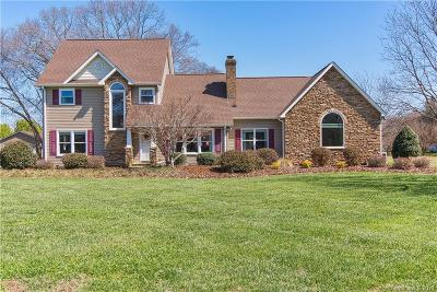 Harrisburg Single Family Home For Sale: 2890 Stallings Road