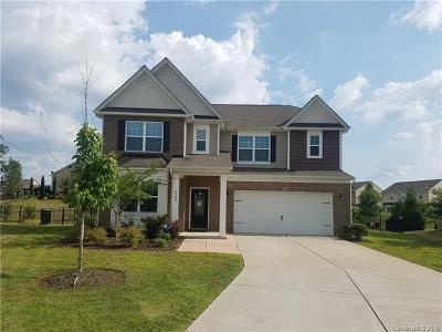 Charlotte Single Family Home For Sale: 5900 Stirlingshire Court