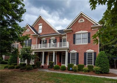 Charlotte NC Single Family Home For Sale: $715,000