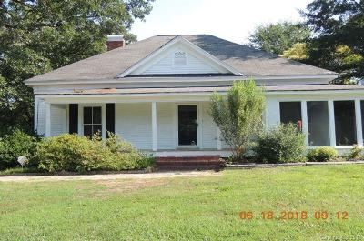 Union County Single Family Home For Sale: 115 College Street