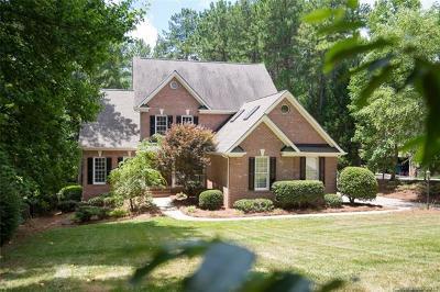 Sherrills Ford Single Family Home For Sale: 9181 Fair Oak Drive