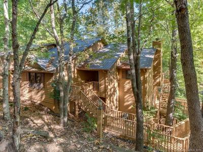 Lake Lure NC Condo/Townhouse For Sale: $219,900