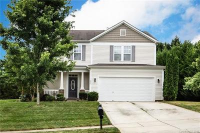 Highland Creek Single Family Home For Sale: 2031 Wilburn Park Lane NW