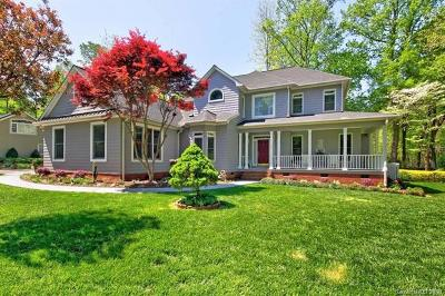 Mooresville Single Family Home For Sale: 196 Keats Road