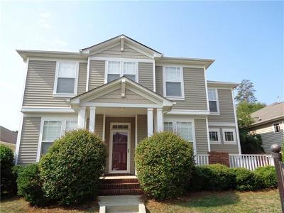 Macaulay Single Family Home For Sale: 15737 Seafield Lane