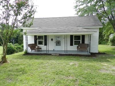 Clover Single Family Home Under Contract-Show: 607 Old North Main Street