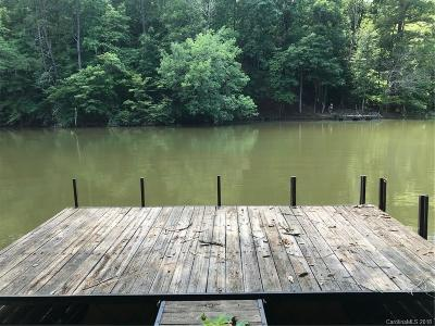 Bat Cave, Black Mountain, Chimney Rock, Columbus, Gerton, Lake Lure, Mill Spring, Rutherfordton, Saluda, Tryon, Union Mills Residential Lots & Land For Sale: Lot #29 & 30 South Cove Road #29 &