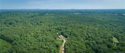 Clover Single Family Home Under Contract-Show: 3760 Turner Road
