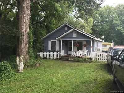 Stanley Single Family Home For Sale: 501 3rd Street