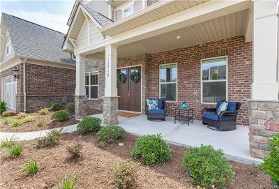 Charlotte Single Family Home Under Contract-Show: 12730 Rusty Blackbird Way #64