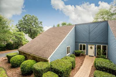 Single Family Home For Sale: 4231 Rounding Run Road