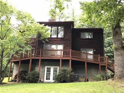 Hendersonville Single Family Home For Sale: 2 Majestic Trace
