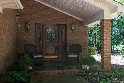 Lincolnton Single Family Home For Sale: 1405 Janice Drive