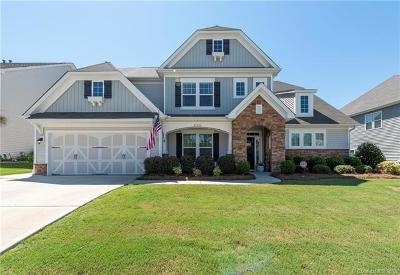 Lancaster Single Family Home For Sale: 85026 Newloch Court