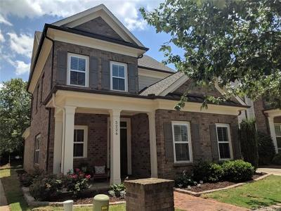 Single Family Home For Sale: 5226 Irving Drive