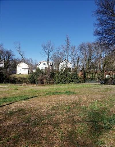 Charlotte Single Family Home For Sale: 400 State Street