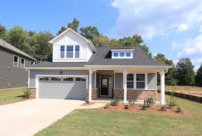 York Single Family Home For Sale: 1344 King's Grove Drive #KG 20