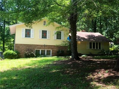 Single Family Home For Sale: 506 Plantation Road