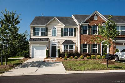 Fort Mill Condo/Townhouse Under Contract-Show: 625 School House Lane