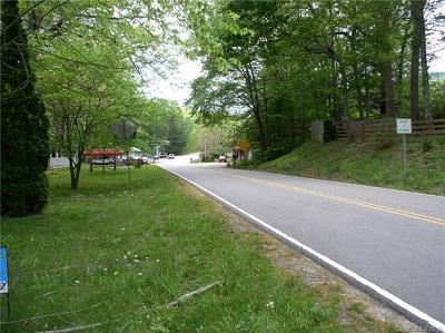 Residential Lots & Land For Sale: 999 Nc 80 Highway S