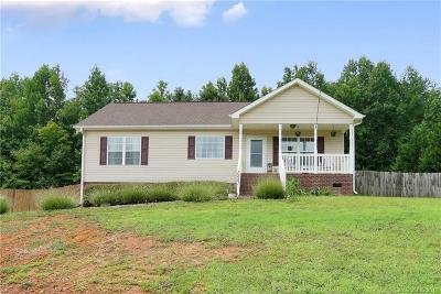 Clover, Lake Wylie Single Family Home Under Contract-Show: 1221 Woodpecker Drive
