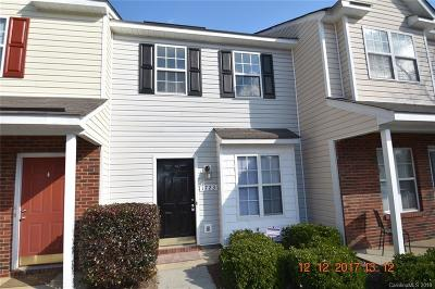 Condo/Townhouse Under Contract-Show: 1723 Forest Side Lane