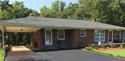 Gastonia Single Family Home For Sale: 311 Rhyne Circle