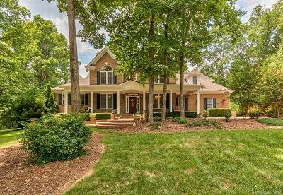 Waxhaw Single Family Home For Sale: 2512 Winding Oaks Trail
