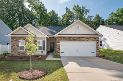 Single Family Home Under Contract-Show: 6306 Sydney Mae Lane
