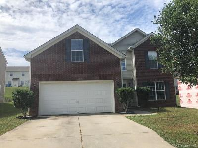 Harrisburg Single Family Home For Sale: 6825 Thistle Down Drive