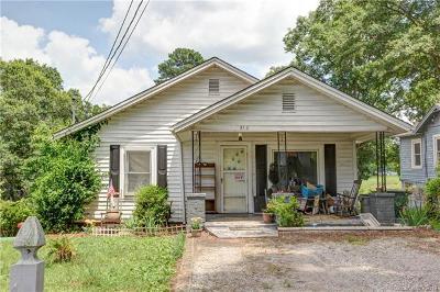 Gastonia Single Family Home For Sale: 510 S Avon Street