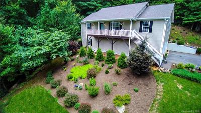 Candler Single Family Home For Sale: 111 Lindon Cove Road