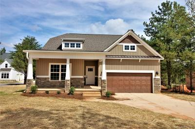 Clover Single Family Home Under Contract-Show: 1374 Ole Cambridge Circle