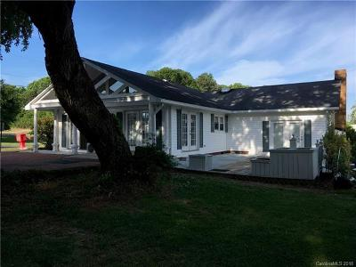 Stanley Single Family Home For Sale: 1689 Nc Hwy 16 Business Highway