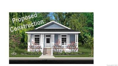 Single Family Home For Sale: 311 California Street