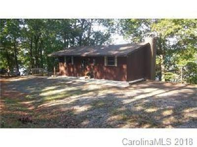 Mount Gilead NC Single Family Home For Sale: $299,000