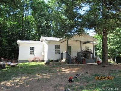 Saluda Single Family Home For Sale: 127 Grant Lane