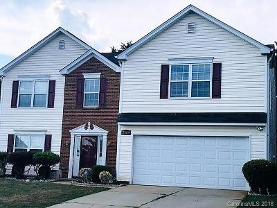 Charlotte Single Family Home For Sale: 2509 Liberton Court #21