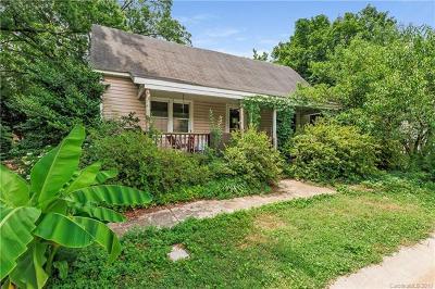 Single Family Home For Sale: 3036 Yadkin Avenue