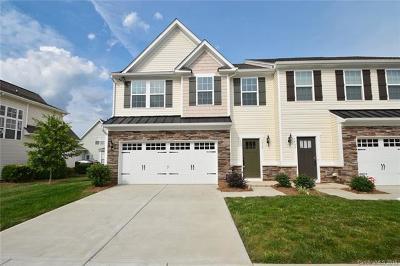 Single Family Home For Sale: 7429 White Elm Lane