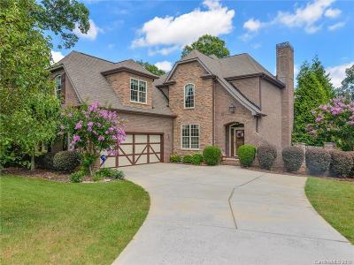 Single Family Home For Sale: 2808 Chip Shot Drive