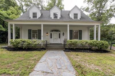 Single Family Home Under Contract-Show: 1208 E Franklin Street