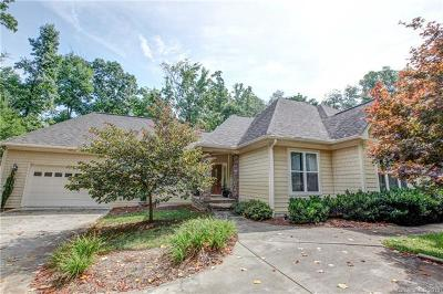 Concord Single Family Home For Sale: 421 Scalybark Trail